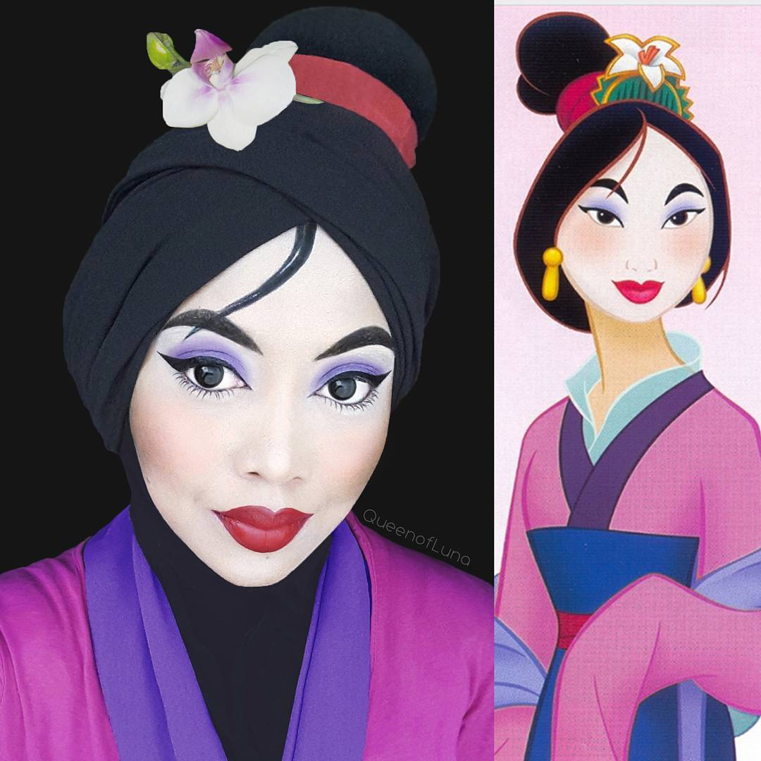 Personnages Disney17