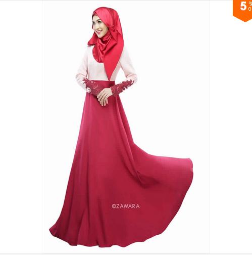 Robe - Abaya Glamour