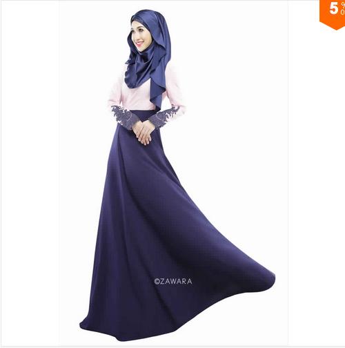 Robe - Abaya Glamour 1
