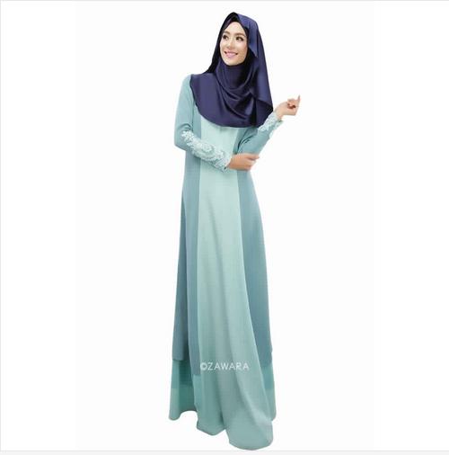 Robe - Abaya Glamour 2