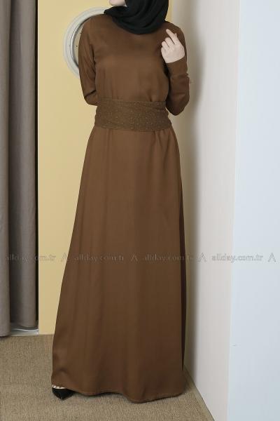 Robe Abaya1