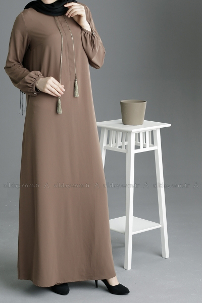 Robe Abaya11