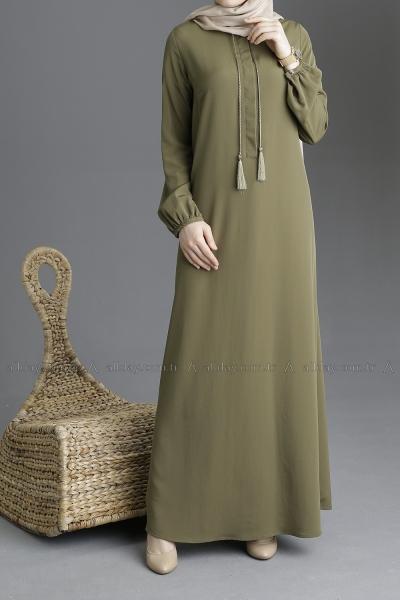 Robe Abaya12