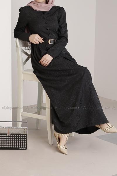Robe Abaya4