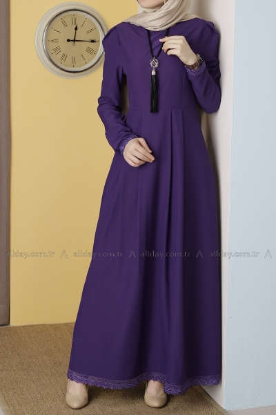 Robe Abaya7