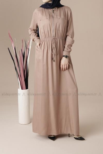 Robe Abaya9