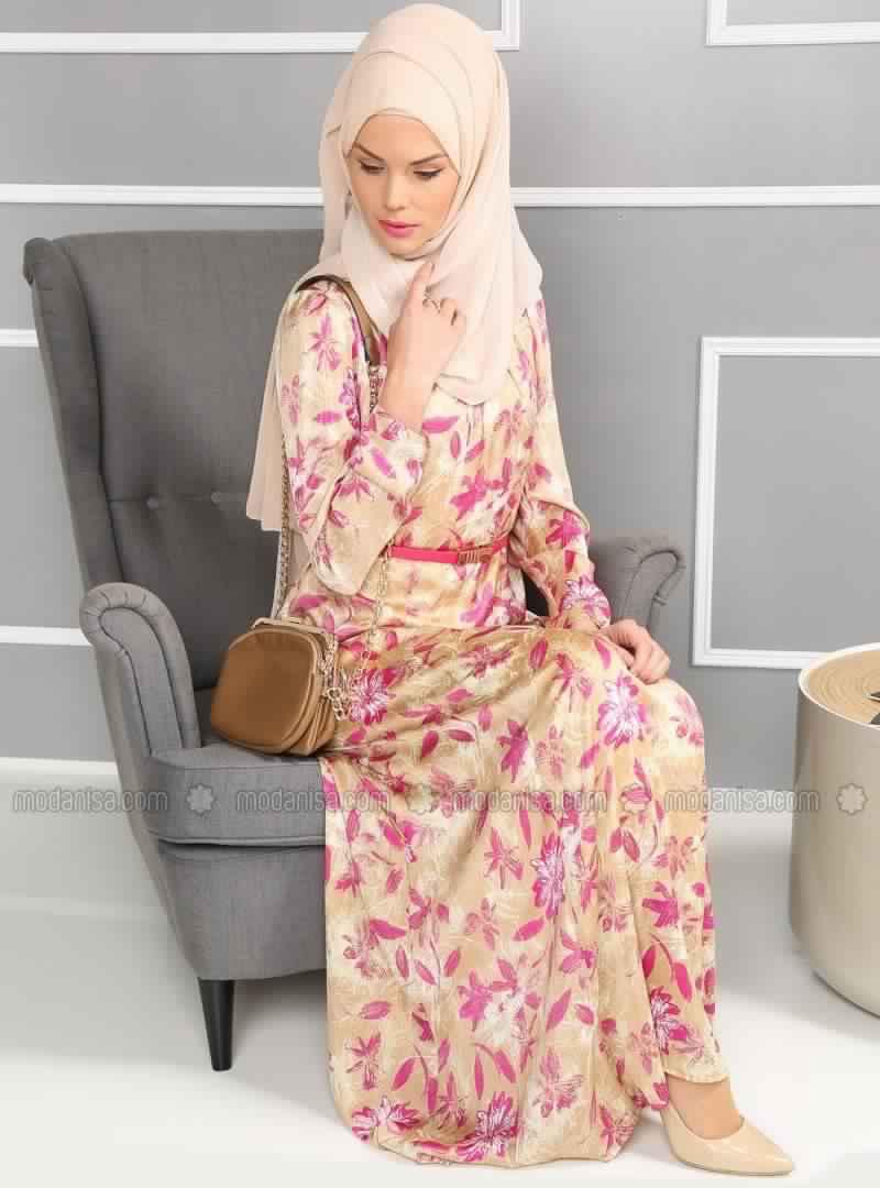 Robe Longue1