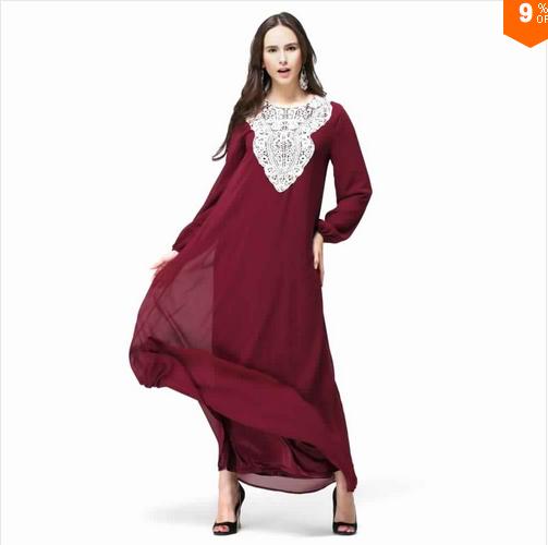 Robes Abayas