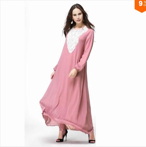 Robes Abayas 1