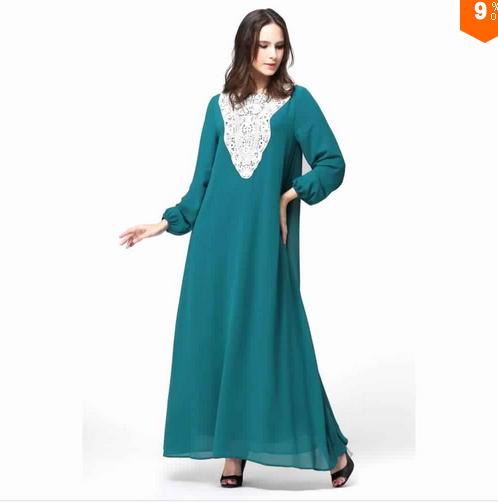 Robes Abayas 3