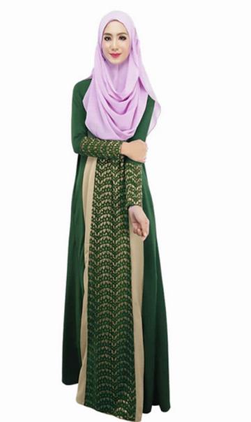 Robes Abayas1