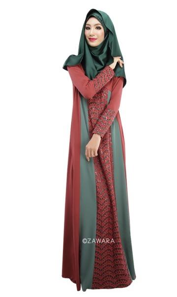 Robes Abayas4