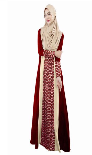 Robes Abayas5