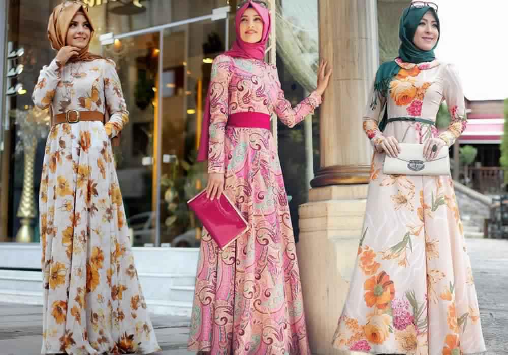 Nouveautes Decouvrez La Nouvelle Tendance De Robes Longues