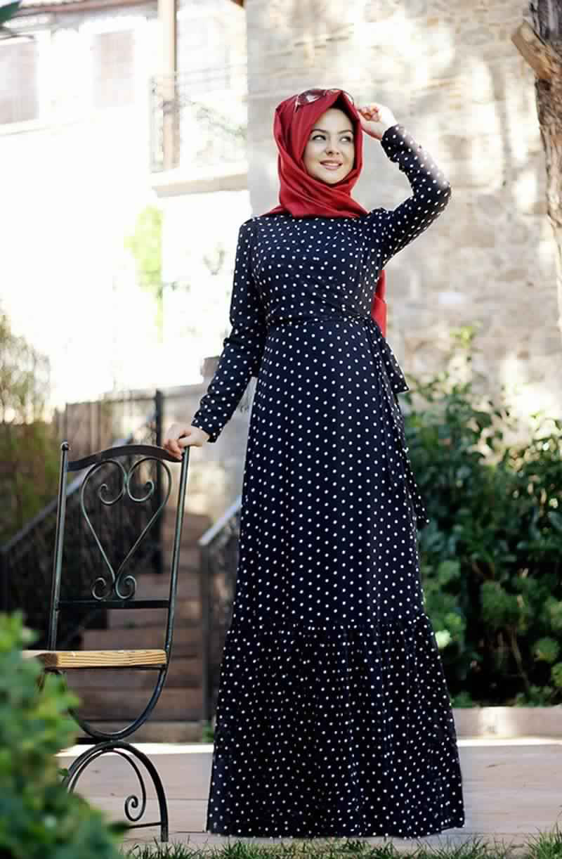 Élégants Tous Longue Des Hijab Jours De Pour – Modele Les Robe Vêtements cnUFxWq1