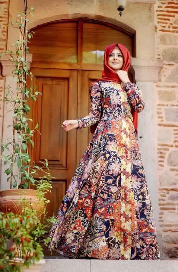 Robes Longues1