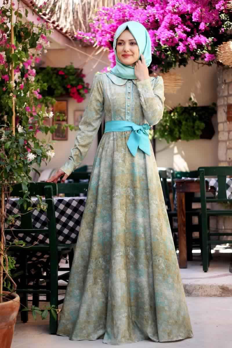 Robes Longues7