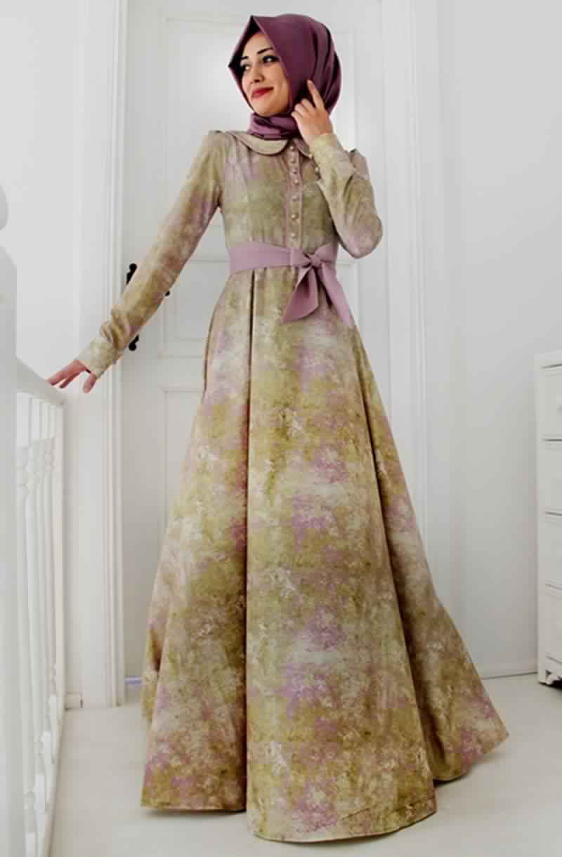 Robes Longues8