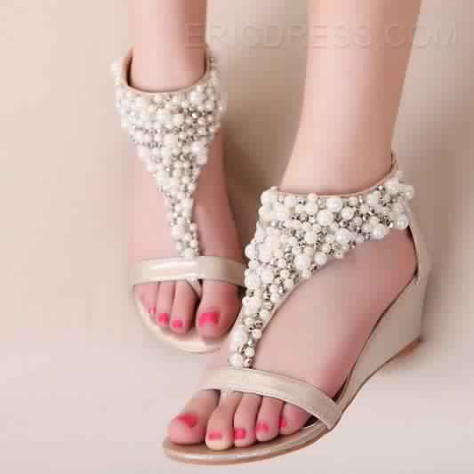 Sandales Plates12
