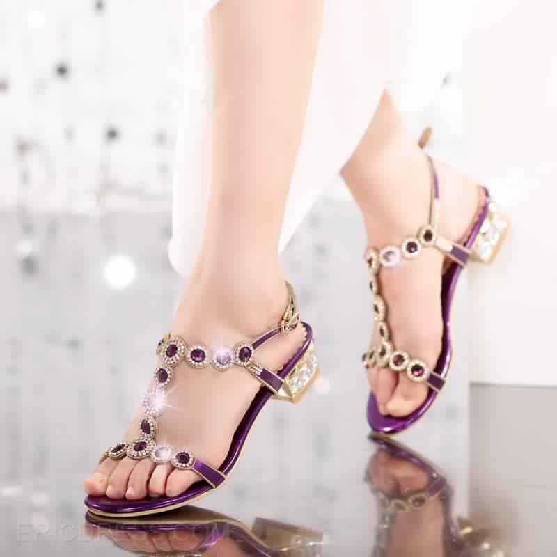 Sandales Plates5