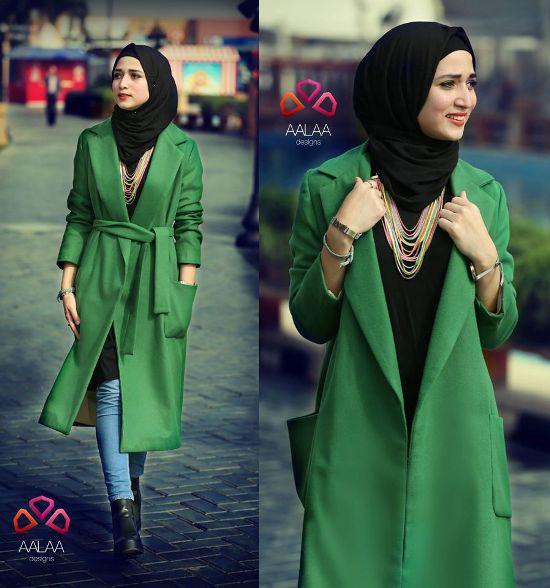 Style De Hijab11