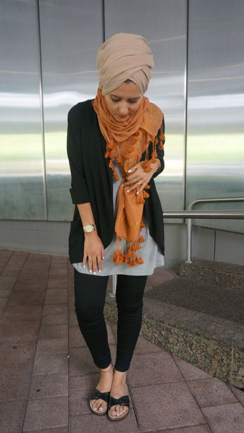 Style De Hijab15