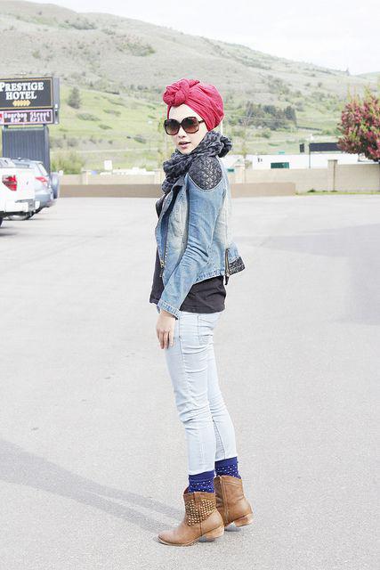 Styles De Hijab17