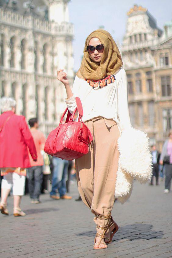 Styles De Hijab19