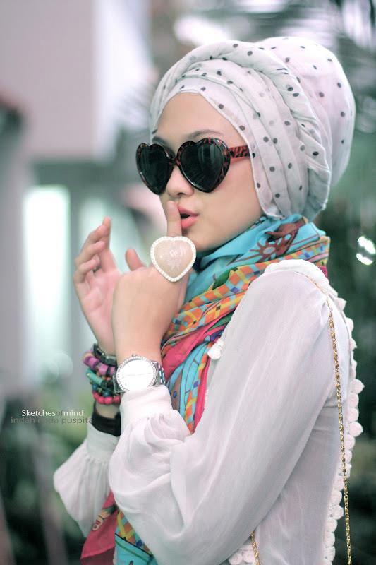 Styles De Hijab21