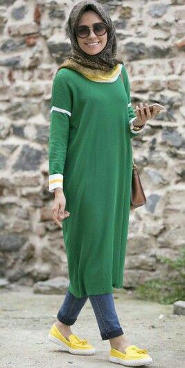 Styles De Hijab23