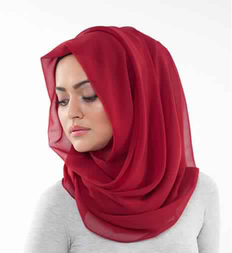 Styles Hijab Fashion13