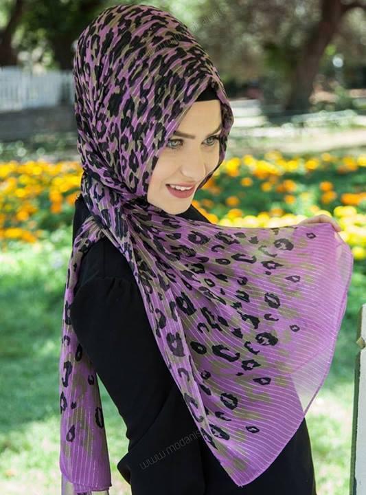 Styles Hijab Fashion14
