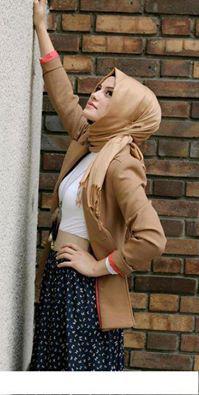 Styles Hijab Fashion19