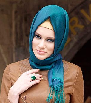 Styles Hijab Fashion21