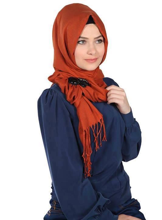 Styles Hijab Fashion22