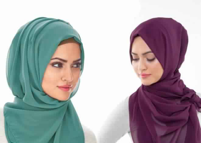 Styles Hijab Fashion24