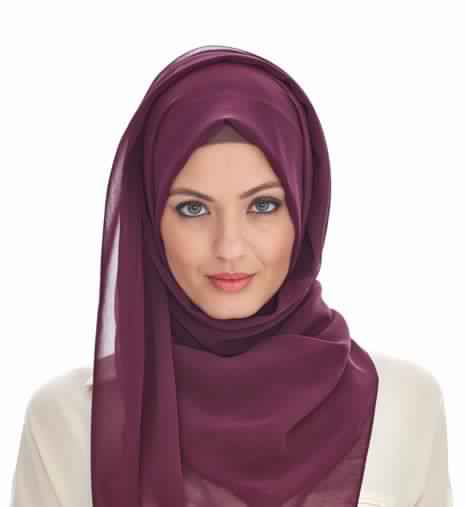 Styles Hijab Fashion28
