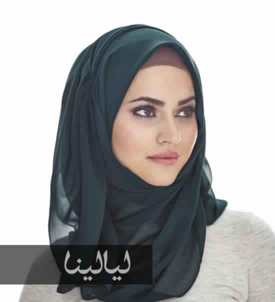 Styles Hijab Fashion5