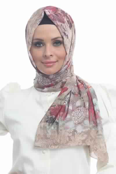 Styles Hijab Fashion7