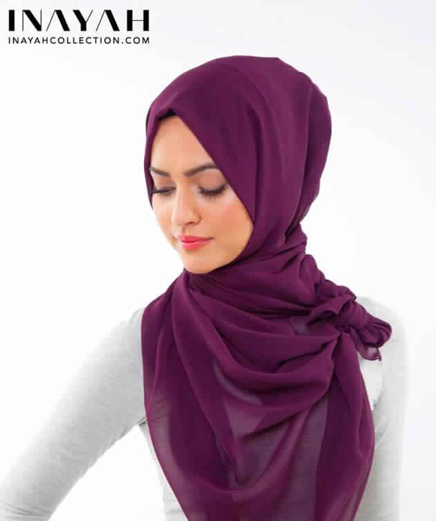 Styles Hijab Fashion9