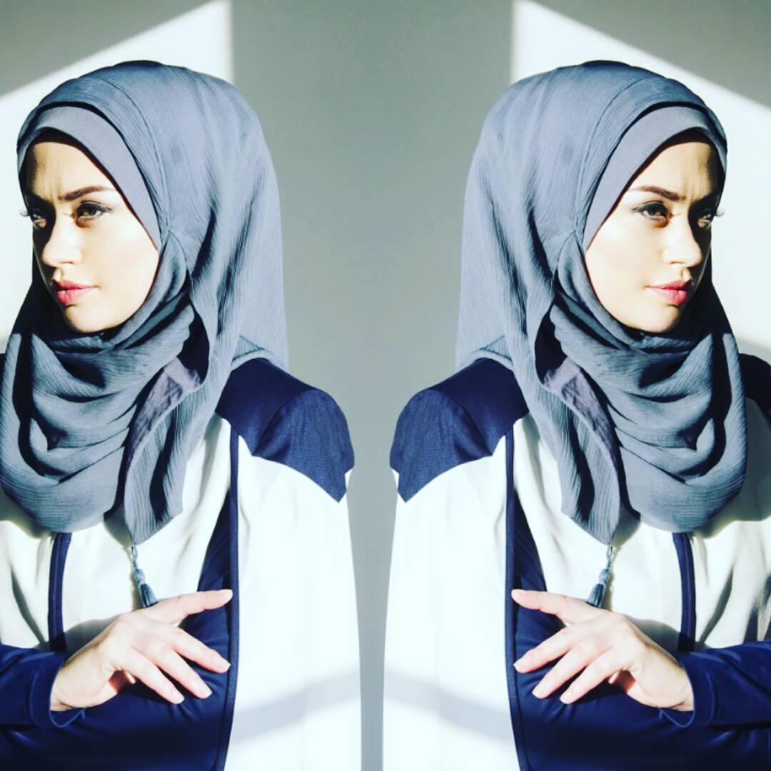 Styles de Hijab Inspirants10