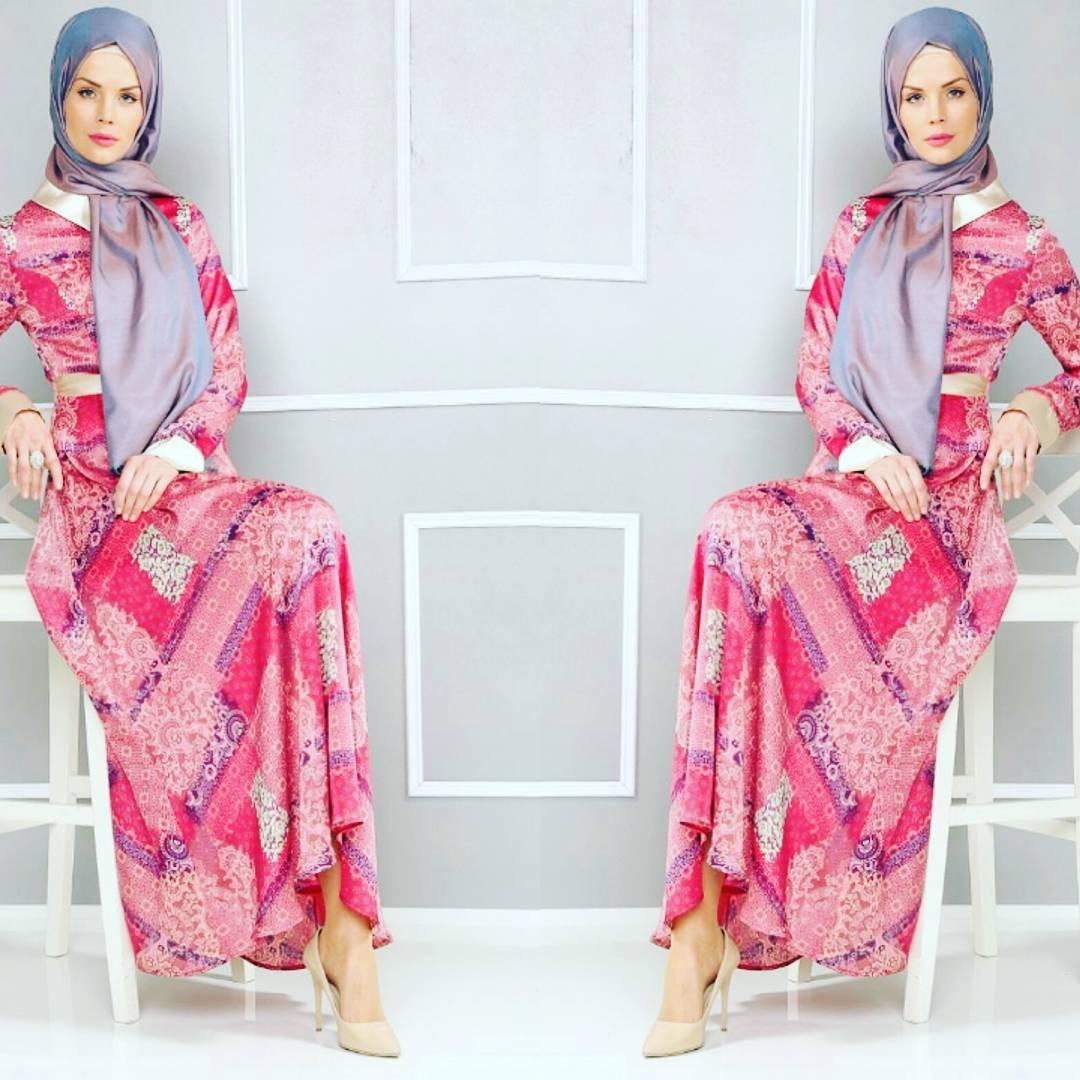 Styles de Hijab Inspirants12