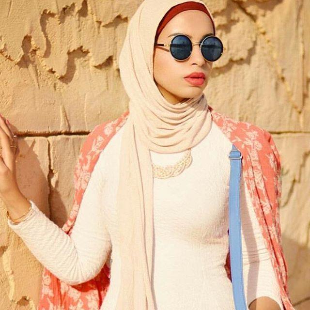 Styles de Hijab Inspirants19