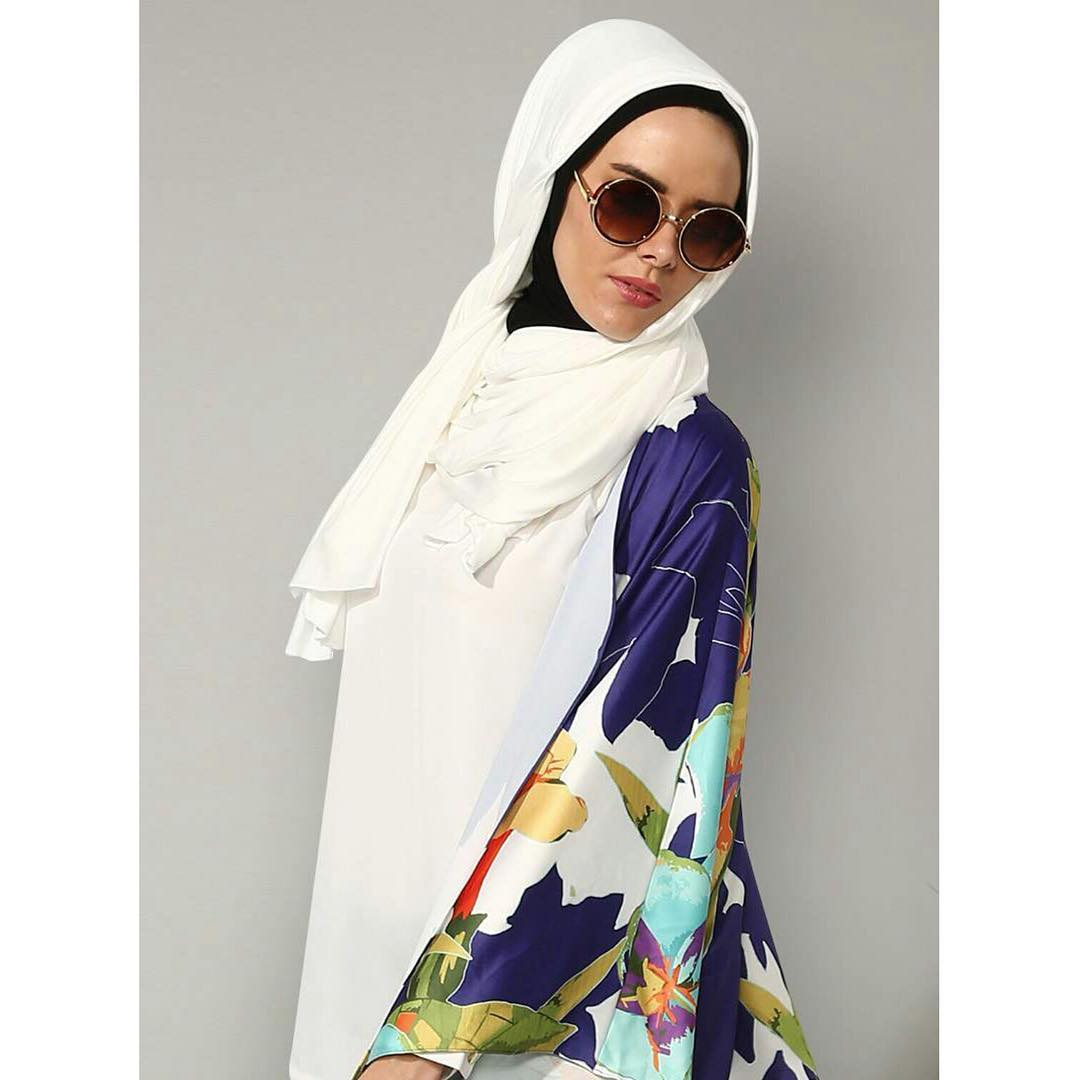 Styles de Hijab Inspirants2