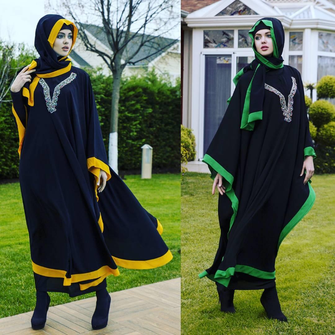 Styles de Hijab Inspirants20