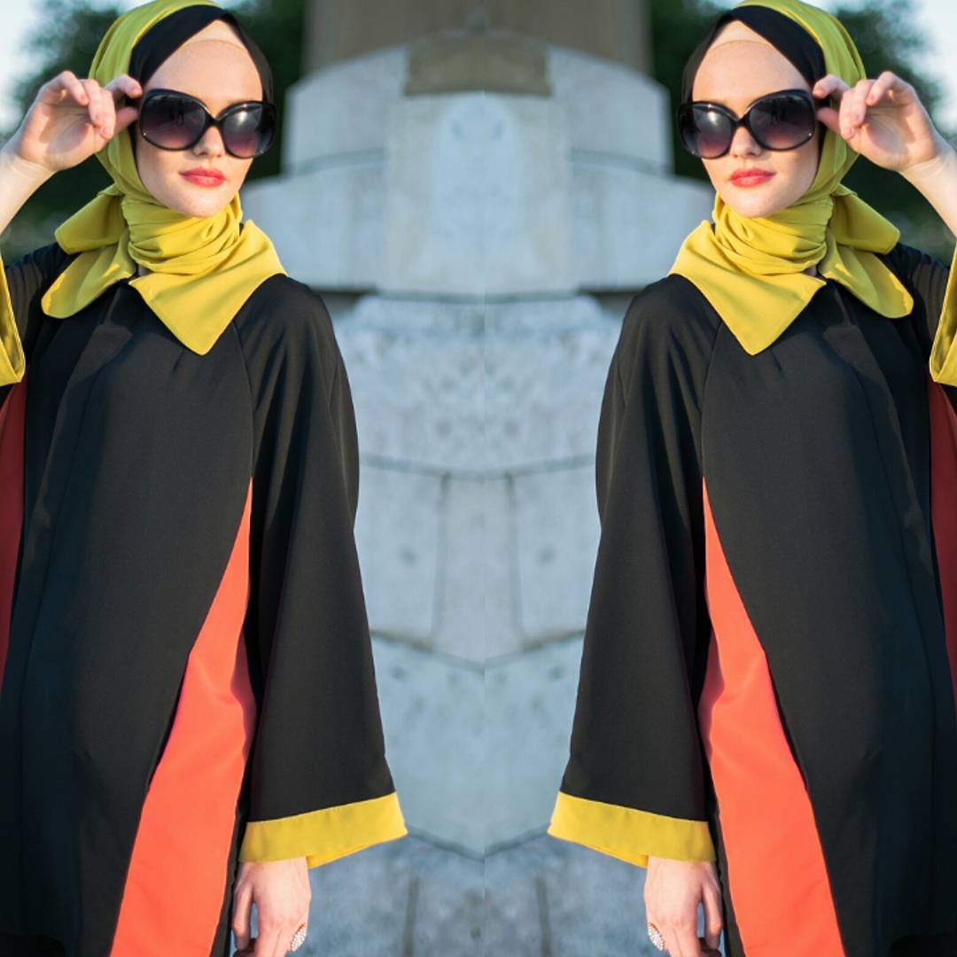 Styles de Hijab Inspirants21