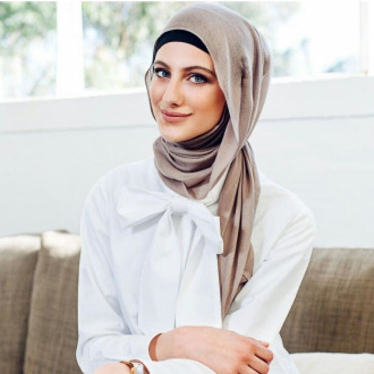 Styles de Hijab Inspirants22