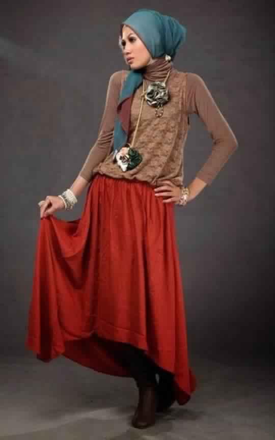 Styles de Hijab Inspirants23