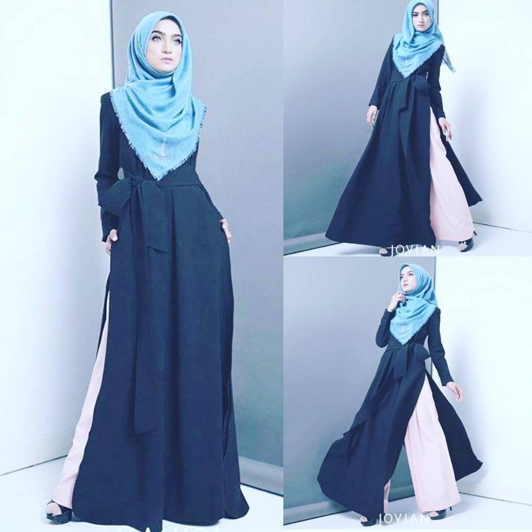 Styles de Hijab Inspirants8