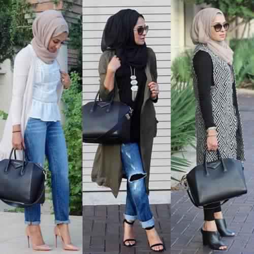 Styles de Hijab2